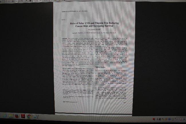 PDFになりました。スマホでもタブレットでも勿論パソコンでも見ることができます。
